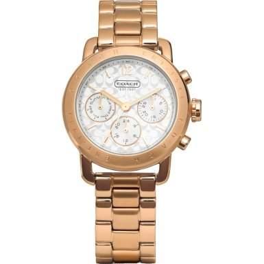 Coach 14501839 Damen armbanduhr