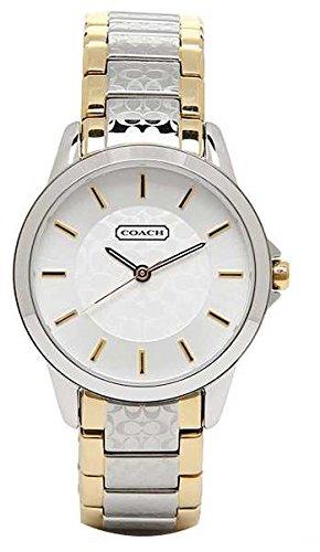 Coach 14501610 Damen armbanduhr
