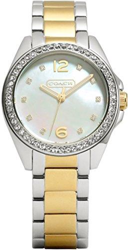 Coach 14501659 Damen armbanduhr