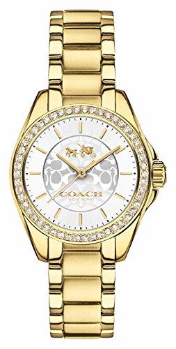 Coach 14502465 Damen armbanduhr