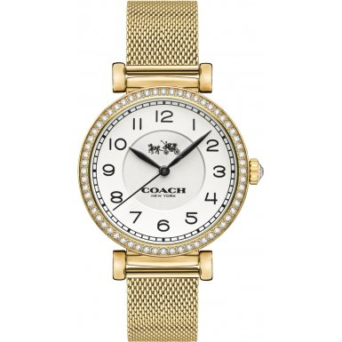 Coach 14502652 Damen armbanduhr