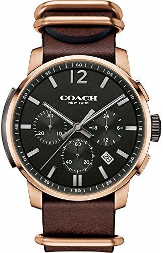 Coach Bleecker 14602019 Herren Armbanduhr