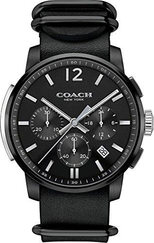 Coach Bleecker 14602021 Herren Armbanduhr