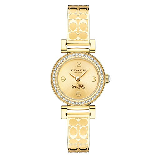 Coach Damen CLASI Analog Dress Quartz Reloj 14502202