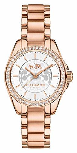 Coach Tristen 14502466 Damen Armbanduhr