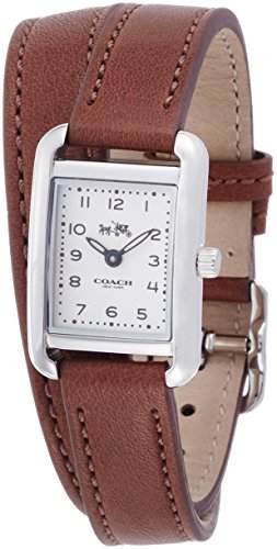 Coach Damen Thompson Analog Dress Quartz Reloj 14502300