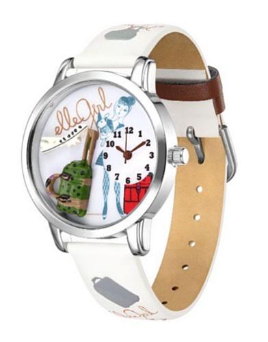 Elle Armbanduhr GW40011P03X