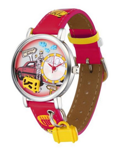 Elle Armbanduhr GW40056S03X
