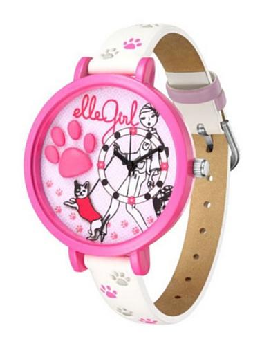 Elle Armbanduhr GW40071S02X