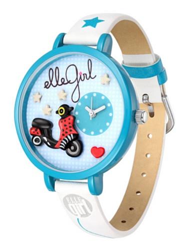 Elle Armbanduhr GW40073S02X