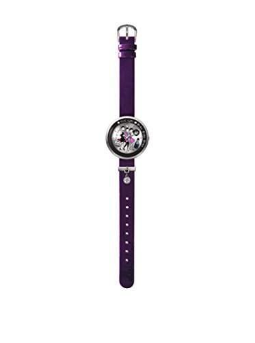 ELLE Girl - Armbanduhr - GIRLS NIGHT - violett