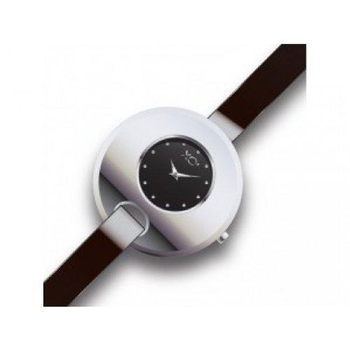 XC38 Damen Armbanduhr Analog Quarz Schwarz 701456813M0000