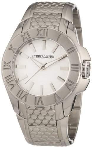 DyrbergKern Damen-Armbanduhr FORMULA SM 2S5 Analog Messing 328004