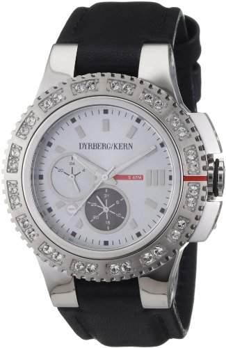 DyrbergKern Damen-Armbanduhr Continuum Slc 4S2 328014