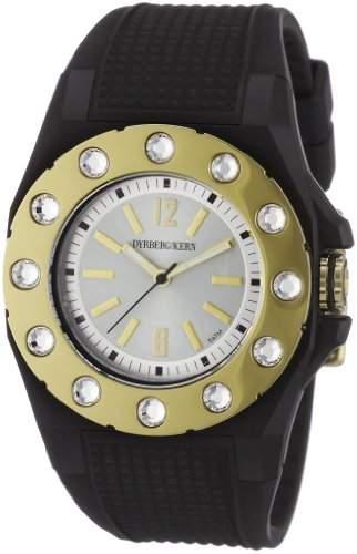 DyrbergKern Damen-Armbanduhr PRIVILEGIO SRC 4G2 Analog Kautschuk 330615