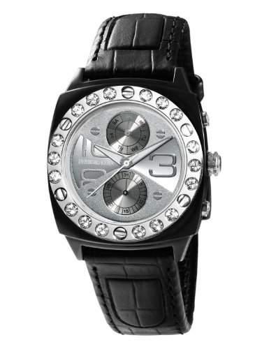 DyrbergKern Damen-Armbanduhr Diva Blc 4B2 330622