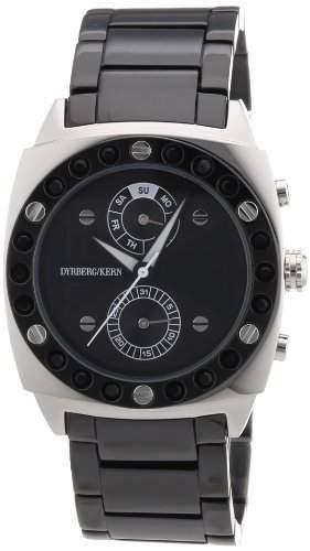 DyrbergKern Damen-Armbanduhr Diva Bmc 4S4 330626