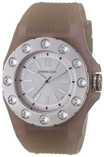 DyrbergKern Damen-Armbanduhr Privilegio Src 7S2 331722