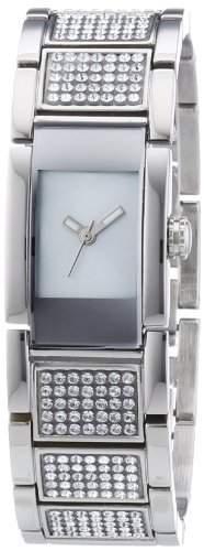 DyrbergKern Damen-Armbanduhr XS CANDICE BMC 2S2 Analog Messing 332687