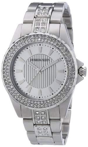 DyrbergKern Damen-Armbanduhr XS Analog Quarz Edelstahl 334300