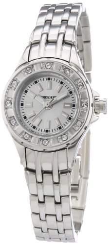 DyrbergKern Damen-Armbanduhr XS COLEFINA SMC 2S2 Analog Quarz Messing 333502