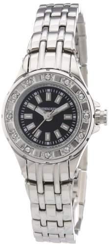 DyrbergKern Damen-Armbanduhr XS COLEFINA SMC 2S4 Analog Quarz Messing 333503