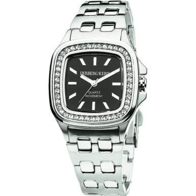 DyrbergKern Damen-Armbanduhr XS LIBERIA SMC 2S4 Analog Messing 332681