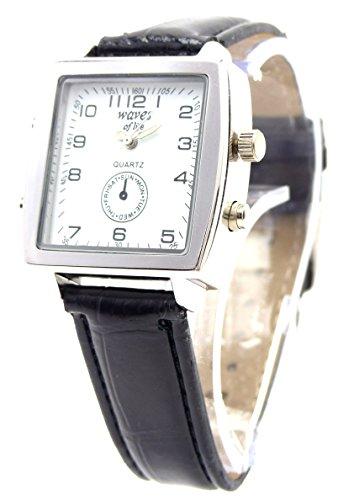 elegant klassische Armband Uhr fuer Sie und Ihn Ox15