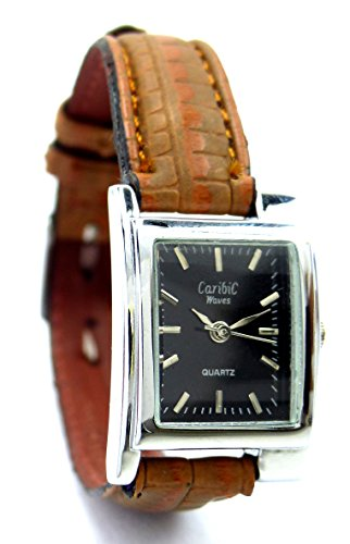 elegante Damenuhr schlichte Designer Uhr mini Armbanduhr Damen Uhr Armband Uhr mit Lederarmband Ox9