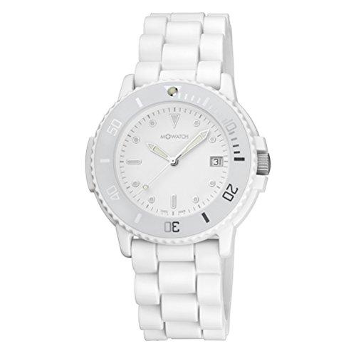 M WATCH Unisex Armbanduhr Aqua Analog Quarz WYW 96210 RA