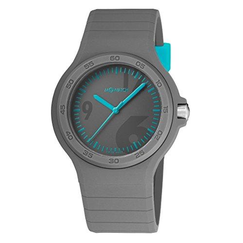 M WATCH Unisex Armbanduhr Maxi Colour Analog Quarz WYO 15182 RH