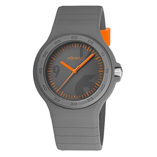 M WATCH Unisex Armbanduhr Maxi Colour Analog Quarz WYO 15183 RH
