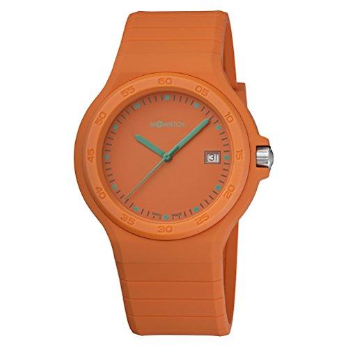 M WATCH Unisex Armbanduhr Maxi Colour Analog Quarz WYO 15232 RC
