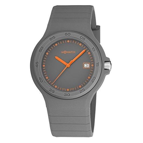 M WATCH Unisex Armbanduhr Maxi Colour Analog Quarz WYO 15280 RH