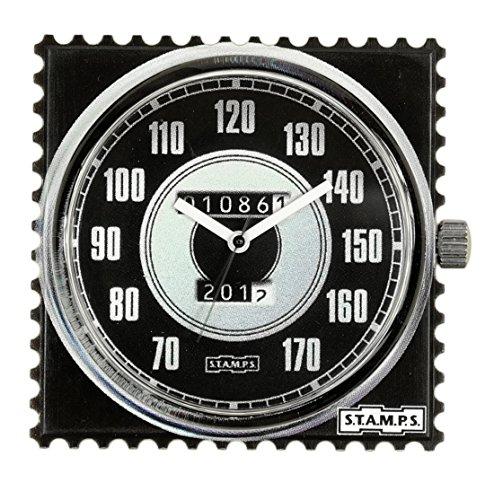S T A M P S 1211098 Armbanduhr