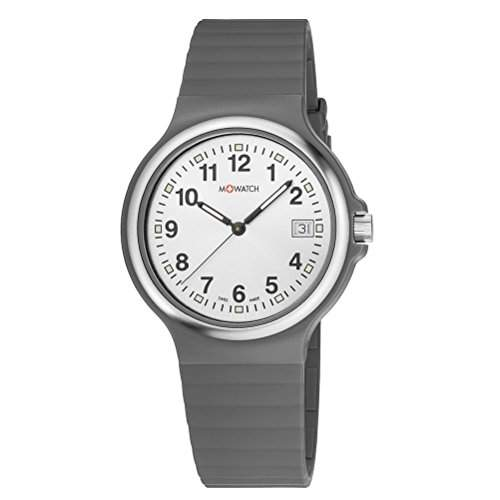 M-Watch Unisex-Armbanduhr Analog Quarz Resin MA661MMA28080BM