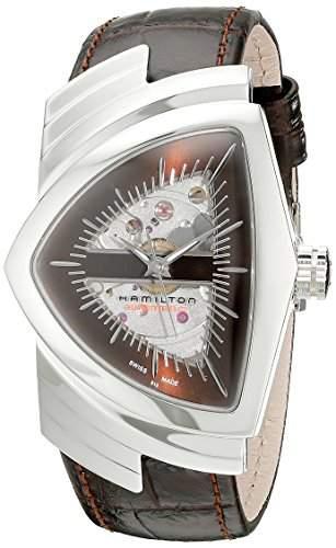 Hamilton H24515591 Ventura Automatikuhr Armbanduhr