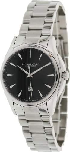Hamilton Jazzmaster Lady Automatic 34mm H32315131