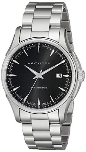 Hamilton Herren-Armbanduhr XL Chronograph Quarz Kautschuk H37512331