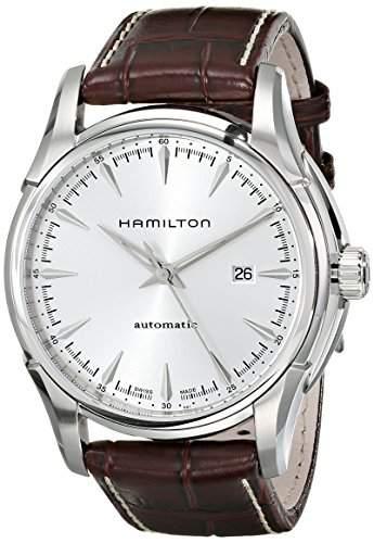 HAMILTON - Herren Uhren - JAZZMASTER VIEWMATIC - Ref H32715551