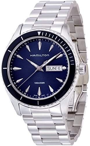 Armbanduhr Hamilton Watches H37551141 Herren