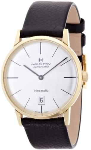 Hamilton Timeless Classic Intra-Matic H38475751