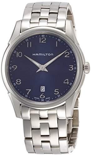 Hamilton Jazzmaster Thinline H38511143