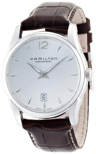 Hamilton Jazzmaster Slim H38515555