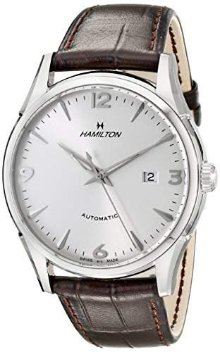 Hamilton Timeless Classic Thin-O-Matic H38715581