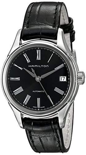 Hamilton H39415734 Timeless Classic Valiant Auto Damen Uhr