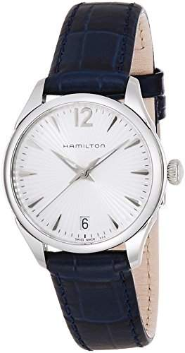 Hamilton H42211655 Jazzmaster Lady Quartz Damen Uhr