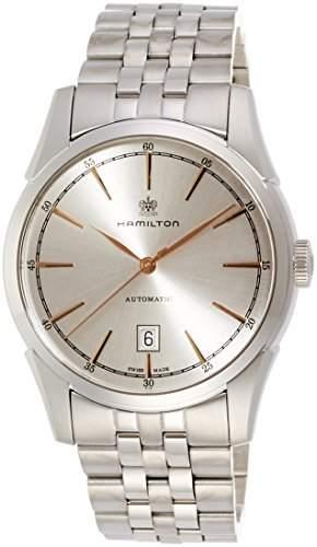 Hamilton H42415051 Spirit of Liberty Auto Herren Uhr