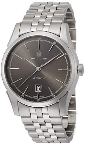 Hamilton H42415091 Spirit of Liberty Auto Herren Uhr