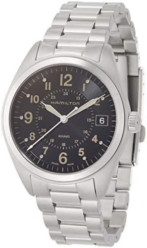 Hamilton H68551133 Khaki Field Quartz Herren Uhr